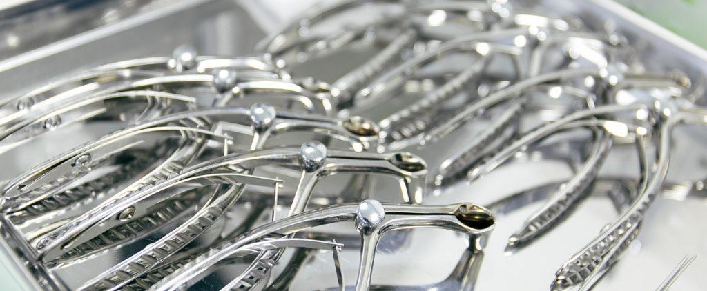 耳鼻咽喉科:鼻鏡